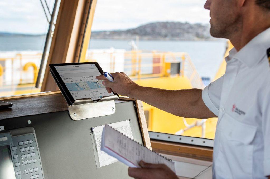 RLR Yachting, Malta Chandlery, Malta Superyacht, Malta superyacht agent, malta sailing route planning, volvo penta for commercial marine, easy connect volvo