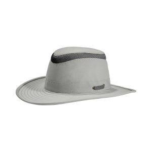 Tilley Hat Rock Face Grey LTM6 Airflo Hat in stock at RLR Yachting in Malta